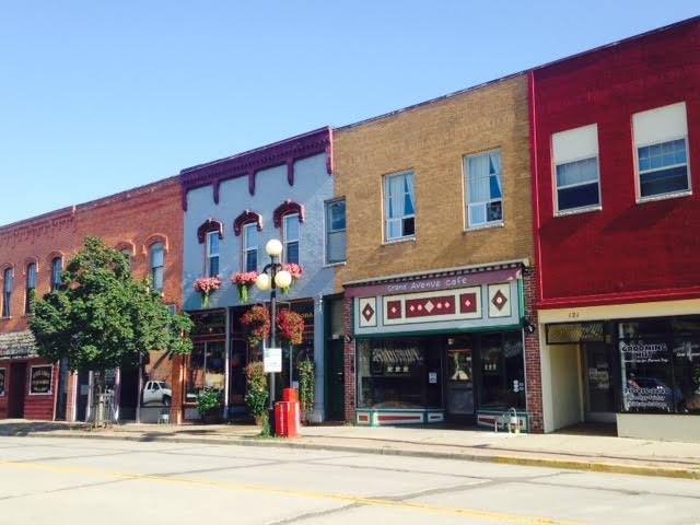 My Receptionist Partners with Downtown Eau Claire, Inc. street view image