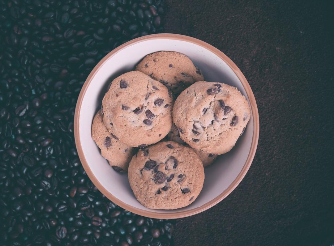 Giving back series week 2, helping the community cookies image