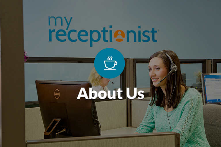 About My Receptionist
