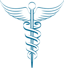Chiropractic Answering Service Symbol