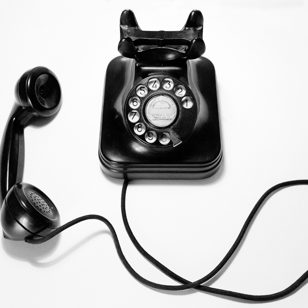 Phone Answering Service Help Your Small Business's Productivity